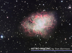 Astro-imaging by Tom Harrison